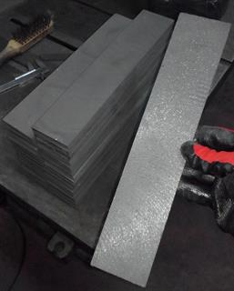 300 X 60 X10 mm