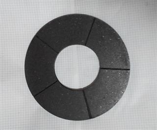 180 x 80 x 6 mm