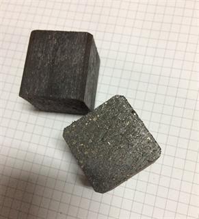 30x30x30 mm