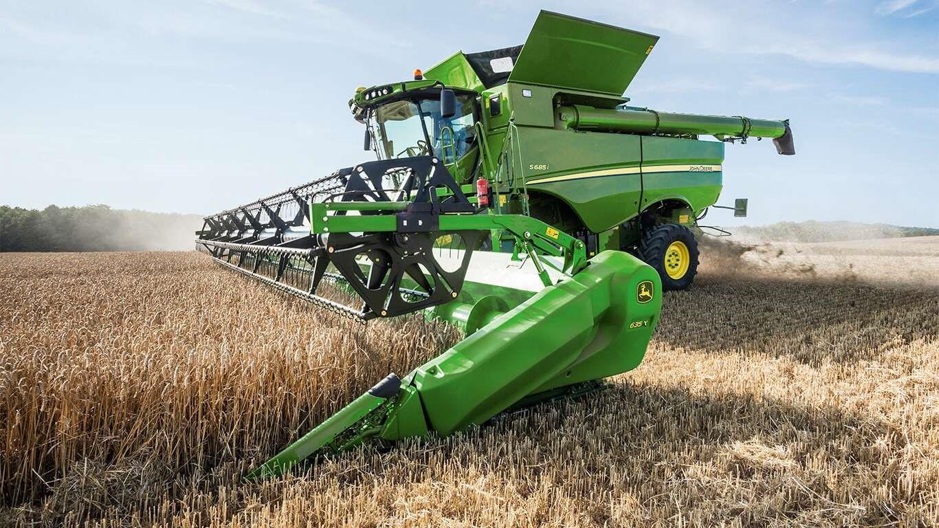 Tarım Makinesi Balataları