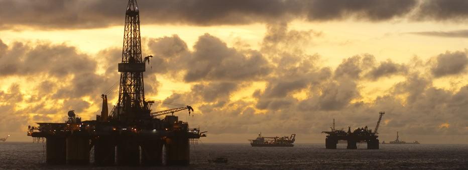 Petrol Sondaj endüstrisi